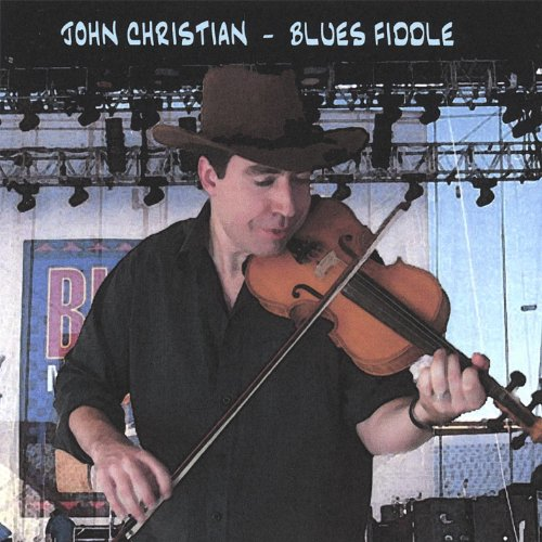 Blues Fiddle