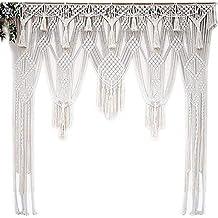 180 * 200 cm Tapiz tejido a mano,Tapices Decoración del hogar,bohemia cortina