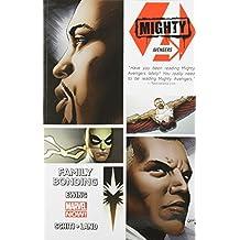 Mighty Avengers Volume 2: Family Bonding (Marvel Now) by Al Ewing (2014-08-12)