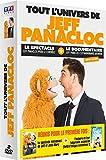 Tout l'univers de Jeff Panacloc : le spectacle