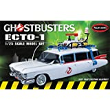 Ghostbusters 1/25 Scale Ecto-1 Model Kit