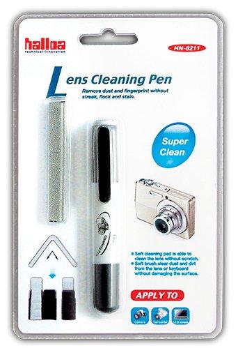 VR Headset Reinigung Stift - Virtual Reality Lens Pen für PSVR, Vive und Oculus Rift - reinigt Auch Kamera Linsen