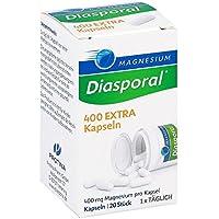 Magnesium Diasporal 400 Extra Kapseln 20 stk preisvergleich bei billige-tabletten.eu