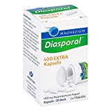 Magnesium Diasporal 400 Extra Kapseln 20 stk