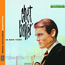 Original Jazz Classics Remasters: Chet Baker In New York