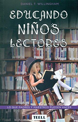 Educando niños lectores