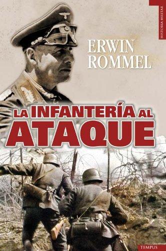 Infanteria Al Ataque,La - Bol (Tempus)