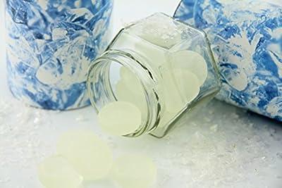 LC Aroma für E-Liquid Eisbonbon - deutsches Qualitätsprodukt - nikotinfrei von LC - Liquidcenter