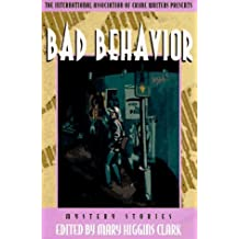 Bad Behavior: Mystery Stories by Thomas Adcock (1995-05-01)