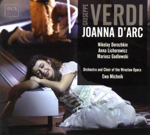 Verdi : Jeanne d'Arc. Michnik.