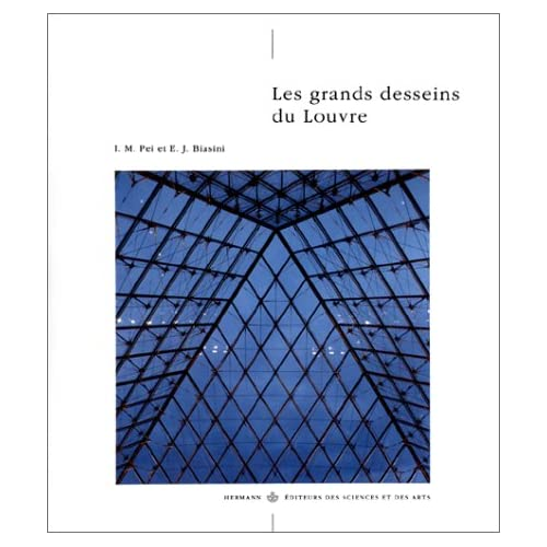 Les Grands desseins du Louvre