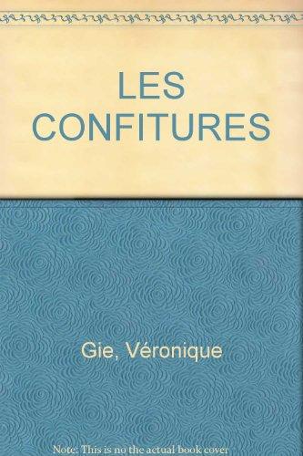 LES CONFITURES