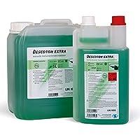 Descoton Forte manuelle Instrumentendesinfektion 2 Liter preisvergleich bei billige-tabletten.eu