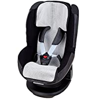 Breathable Anti-Transpiration Liner for Baby Car Seat Group 1 (9-18kg)