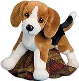 Unbekannt Cuddle Toys 2035 Plüsch-Spielzeug, Beagle Bernie, 41cm Lang