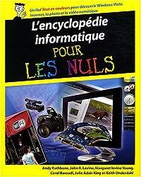 L'encyclopédie informatique pour les Nuls