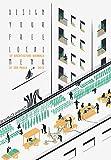 Design Your Free Local Menu – 10th Architecture Biennial of São Paulo 2013