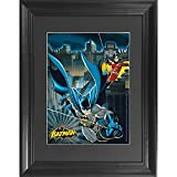 La 3D Art Company DC Comics 3D Art Batman & Robin