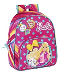 Barbie - Mochila infantil (Safta 611410609)