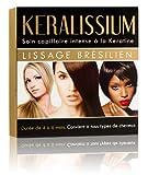 Keralissium, lisciante brasiliano