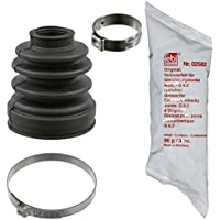 A-Z-Parts Germany 01941 Achsmanschette Faltenbalg Antriebswelle 1692087