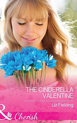 book cover of The Cinderella Valentine