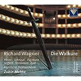 Richard Wagner: Die Walküre (Gesamtaufnahme) (live München 2002)