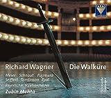 Richard Wagner: Die Walküre (Gesamtaufnahme) (live München 2002) -