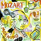 Mozart in the Morning [Import USA]