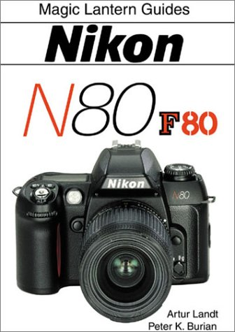 Nikon N80/F80: Magic Lantern Guides