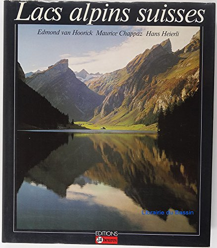 Lacs alpins suisses (French Edition)