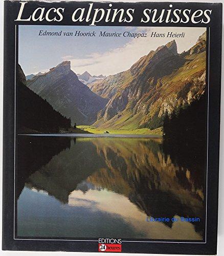 Lacs alpins suisses