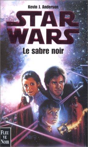 Star wars : Le sabre noir