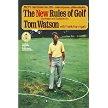 The New Rules of Golf by Tom Watson (1984-04-12)