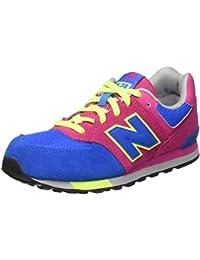 New Balance Unisex-Kinder Kl574wap M Sneakers