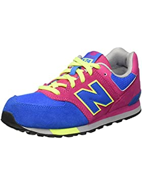 New Balance Unisex-Kinder 574 Cut and Paste Sneakers