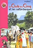 """Afficher """"LE CLUB DES CINQ ET LES SALTIMBANQUES"""""""