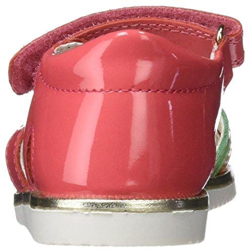 Pablosky 012469, Sandales fille différents coloris