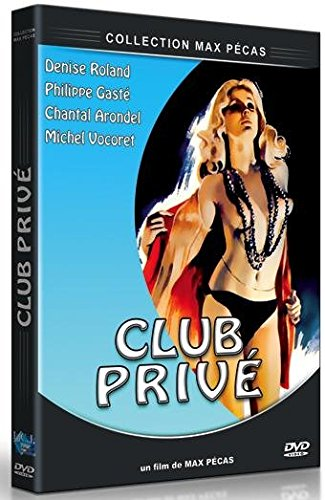 Club privé [Edizione: Francia]