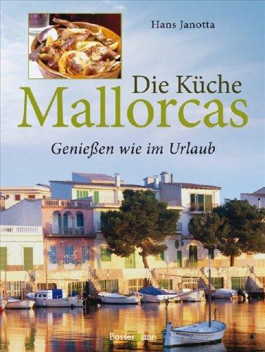 Die Küche Mallorcas