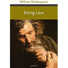 König Lear (Große Klassiker zum kleinen Preis)