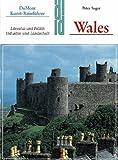 Wales: Literatur und Politik, Industrie und Landschaft