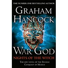 War God: Nights of the Witch: War God Trilogy Book One