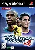 Pro Evolution Soccer 4 - PEGI (PS2) Z4 gebr.