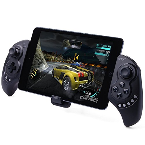 iPega PG-9023 Bluetooth Telescopic Game Controller for Apple iPhone, iPad, iOS & Android Tab & Mobiles