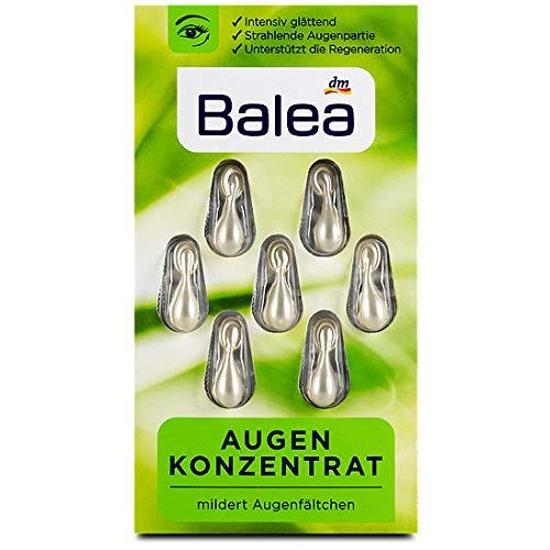 Balea Augenkonzentrat, 8er Pack (8 x 30 g)