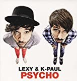 Psycho [Vinyl LP] -