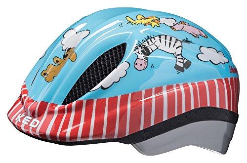 Preisvergleich Produktbild KED Meggy II Originals Helmet Kids Die Lieben 7 Kopfumfang M / 52-58cm 2018 Fahrradhelm