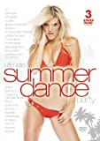 Various Artists - The Ultimate Summer Dance Party (3 DVDs)