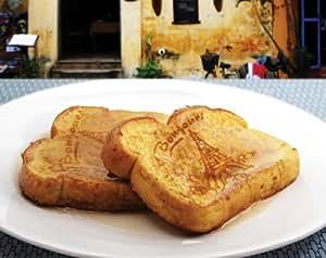 """Cadeau Tampon pour toast """"Tour Eiffel"""""""